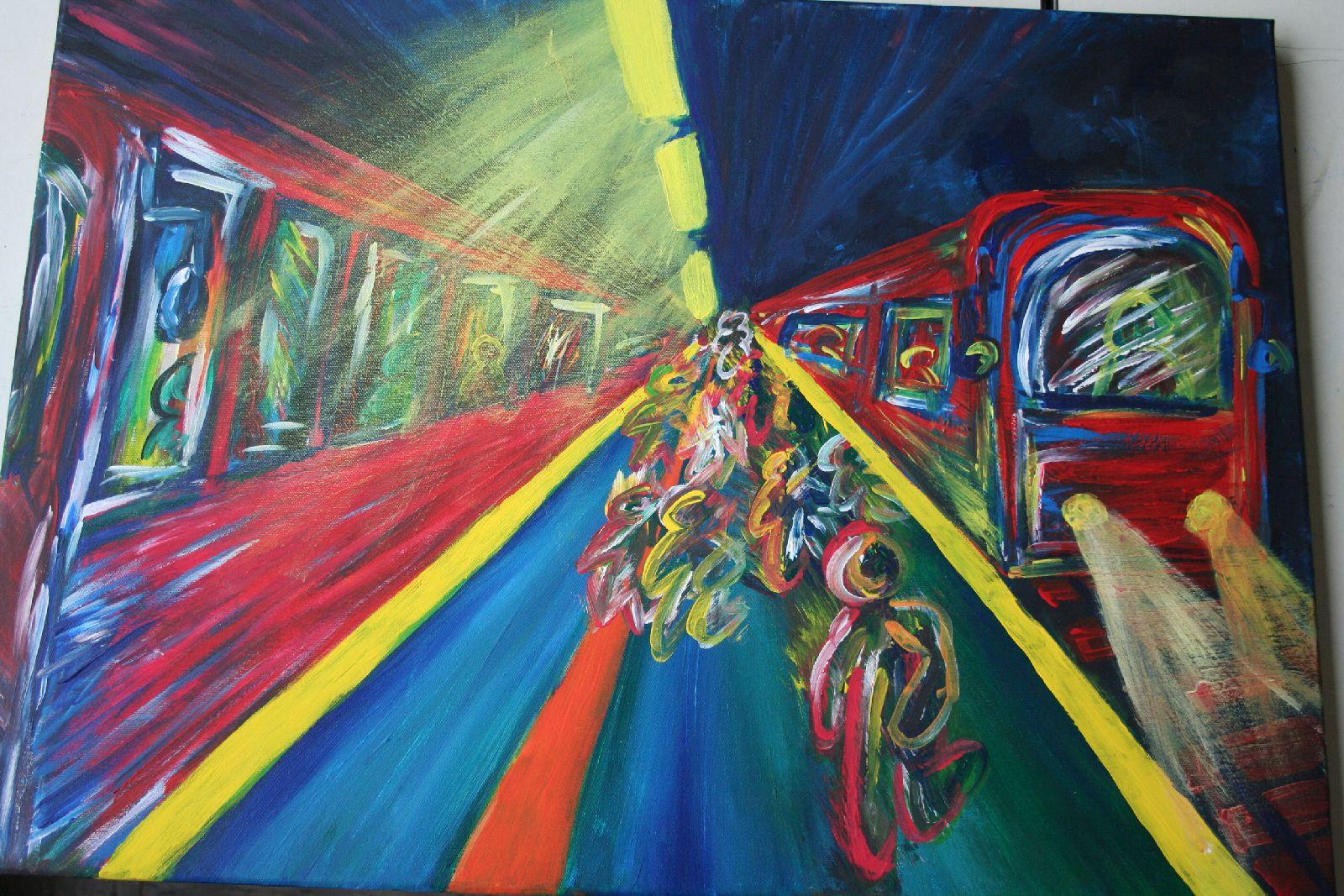 Was Ist Expressionismus Kunst